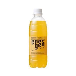 エネルゲン ペットボトル ( 500mL*24本入 )/ エネルゲン|soukai
