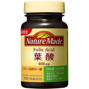 ネイチャーメイド 葉酸 ( 150粒入 )/ ネイチャーメイ...