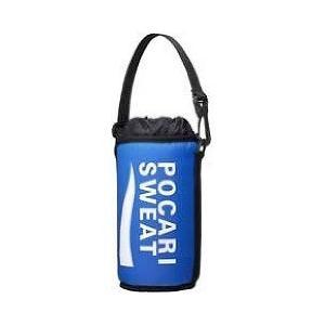 ポカリスエット ボトル用キャリージャケット ( 1コ入 )/ ポカリスエット ( スポーツドリンク 水筒 )|soukai