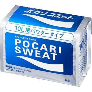 ポカリスエットパウダー 10L用 ( 1袋入 )/ ポカリス...