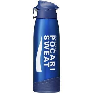 ポカリスエット 真空断熱スポーツボトル 1L ( 1コ入 )/ ポカリスエット|soukai