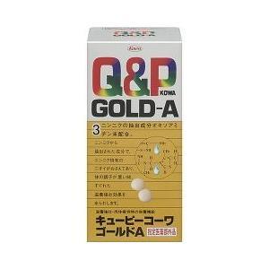 キューピーコーワ ゴールドA ( 180錠 )/ キューピー コーワ ( キューピーコーワゴールド サプリ サプリメント )