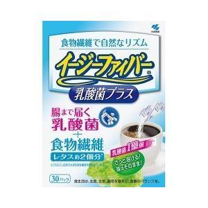 イージーファイバー 乳酸菌プラス ( 30パック )/ イージーファイバー soukai