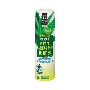 アロケア 化粧水 ( 180mL )/ アロケア...