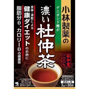 小林製薬 濃い杜仲茶 煮出し用 ( 3g*30袋入 )/ 小林製薬の杜仲茶