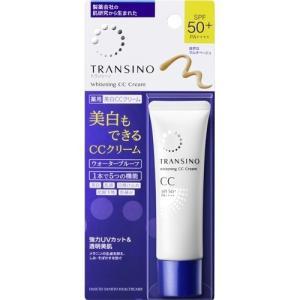 トランシーノ 薬用ホワイトニングCCクリーム ( 30g )/ トランシーノ