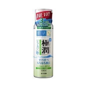 肌研(ハダラボ) 極潤 ヒアルロン液 ライトタイプ ( 170mL )/ 極潤 ( 化粧水 スキンケア )
