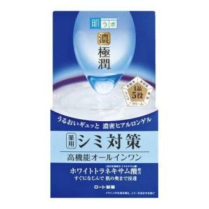 肌研(ハダラボ) 極潤 美白パーフェクトゲル ( 100g )/ 肌研(ハダラボ)