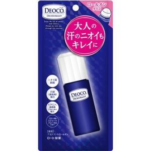 デオコ 薬用デオドラント ロールオンタイプ ( 30mL )/ デオコ