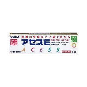 (第3類医薬品)アセスE ( 60g )/ アセス
