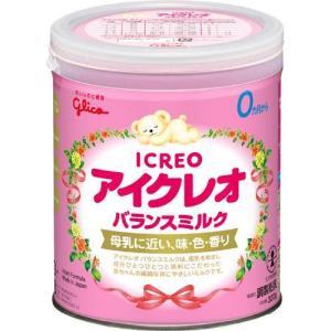 アイクレオのバランスミルク ( 320g )/ アイクレオ ( 粉ミルク ベビー用品 )