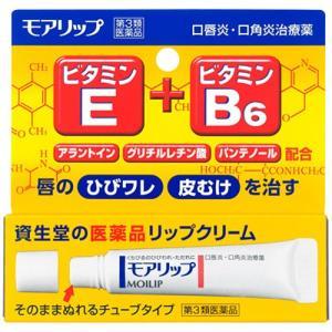 (第3類医薬品)モアリップ ( 8g )/ モアリップ|soukai