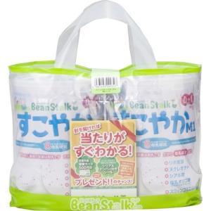 ビーンスターク すこやかM1 大缶 ( 800g*2缶 )/ ビーンスターク