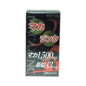 マカジンク ( 250g*180粒入 ) ( サプリ サプリ...