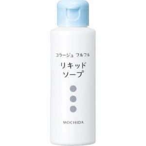 コラージュフルフル 液体石鹸 ( 100mL )/ コラージュフルフル ( コラージュフルフル 液体石鹸 ボディソープ )
