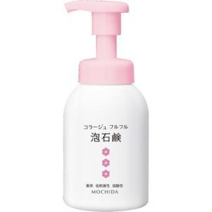 コラージュフルフル 泡石鹸 ピンク ( 300mL )/ コラージュフルフル ( コラージュフルフル 泡 泡石鹸 300 300ml )
