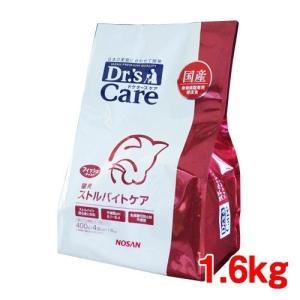 ドクターズケア  猫用 ストルバイトケア フィッシュテイスト ( 1.6kg )/ ドクターズケア