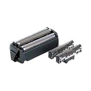 パナソニック メンズシェーバー替刃 外刃カセット式+内刃セット ES9008 ( 1セット )|soukai