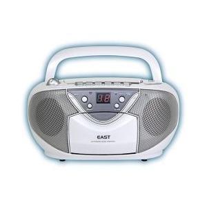 AM/FMステレオCDラジカセ CD-39-W ( 1台 ) soukai