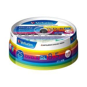 バーベイタム DVD-R DL 8.5GB P...の関連商品3