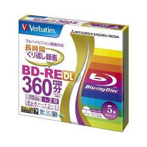 バーベイタム BD-RE 2層 録画用 260...の関連商品4