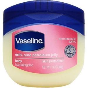 ヴァセリン ペトロリュームジェリー ベビー 保湿クリーム(VaseLine バセリン)/ボディケア/...
