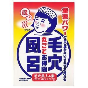 毛穴撫子 重曹つるつる風呂 ( 30g ...