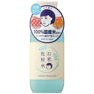 毛穴撫子 お米の化粧水 ( 200mL )/ 毛穴撫子 ( 化粧水 スキンケア )