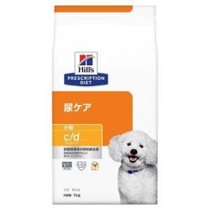 ヒルズ プリスクリプション・ダイエット 犬用 c/dマルチケア 小粒 ( 1kg )/ ヒルズ プリスクリプション・ダイエット