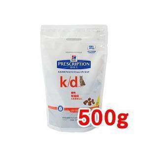 ヒルズ プリスクリプション・ダイエット 猫用 k/d ドライ ( 500g )/ ヒルズ プリスクリプション・ダイエット ( 特別療法食 )