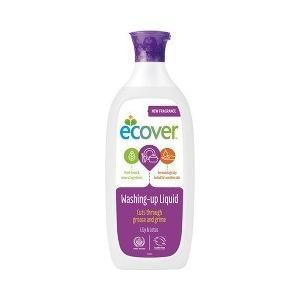(訳あり)(アウトレット)エコベール 食器用洗剤 リリー&ロータス ( 500mL )/ エコベール(ECOVER)|soukai