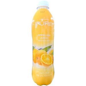 (訳あり)ハーボー 100%ストレート オレンジジュース ( 1L )|soukai