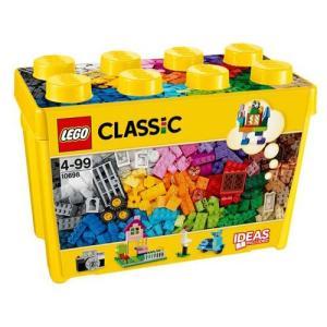 レゴ クラシック 黄色のアイデアボックス スペシャル 106...