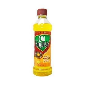 オールドイングリッシュ レモンオイル ( 473mL ) ( ワックス )