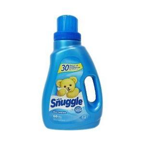 スナッグル スーパーウルトラ リキッド ブルースパークル ( 1.47L )/ スナッグル(snuggle) ( スナッグル ブルースパークル 柔軟剤 )