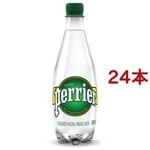 ペリエ  ペットボトル ナチュラル 炭酸水 ( 500mL*...