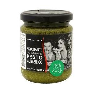 リストランテ イタリアーノ バジルペースト(RISTORANTE italiano)/調味料/ブラン...