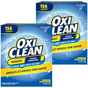 オキシクリーン EX 粉末タイプ 正規輸入品 ( 3270g*2箱セット )/ オキシクリーン(OXI CLEAN)|soukai