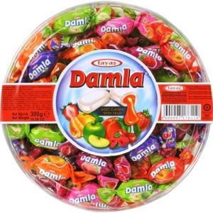ダムラ ソフトキャンディ フルーツ アソート ( 300g ) ( お菓子 )