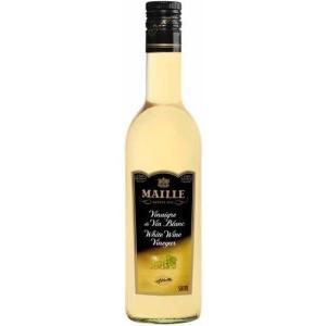 マイユ 白ワインビネガー ( 500ml )/ MAILLE(マイユ)