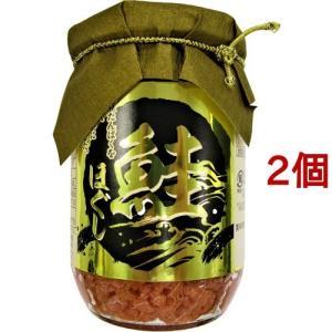 鮭ほぐし ( 160g*2個セット )/ カキヤ