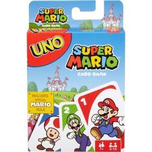 ウノ スーパーマリオ DRD00 ( 1コ入 )/ ウノ(UNO)|soukai