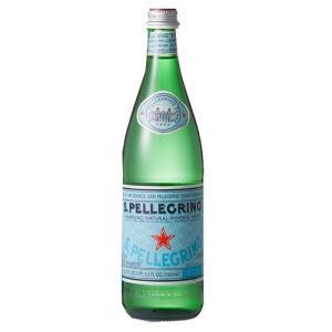 (訳あり)サンペレグリノ 炭酸水 ( 750mL*12本入 ...