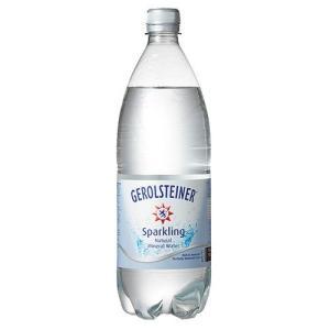 ゲロルシュタイナー 炭酸水 ( 1L*12本入 )/ ゲロル...