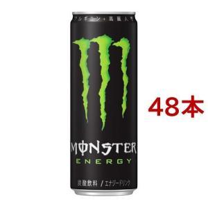 モンスター エナジー ( 355mL*48本入 )/ モンスター soukaidrink