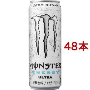モンスター ウルトラ ( 355ml*48本入 )/ モンスター