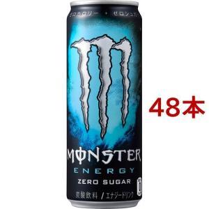 モンスター アブソリュートリーゼロ ( 355mL*48本入 )/ モンスター soukaidrink