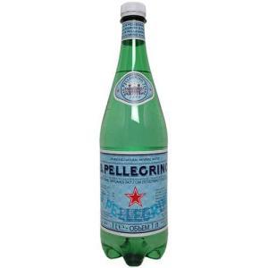 サンペレグリノ ペットボトル 炭酸水 正規輸入品 ( 1L*...