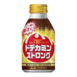 ドデカミン ストロング ( 300mL*24本入 )/ ドデカミン ( ドデカミン 300 ストロング アサヒ飲料 ) soukaidrink