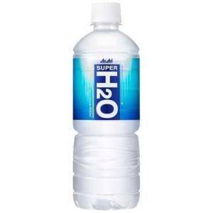 スーパーH2O ( 600ml*24本入 ) ( スポーツドリンク )|soukaidrink